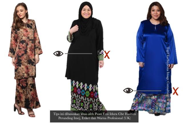 Personal Shopper Emi Idura Che Hashim Image Consultant