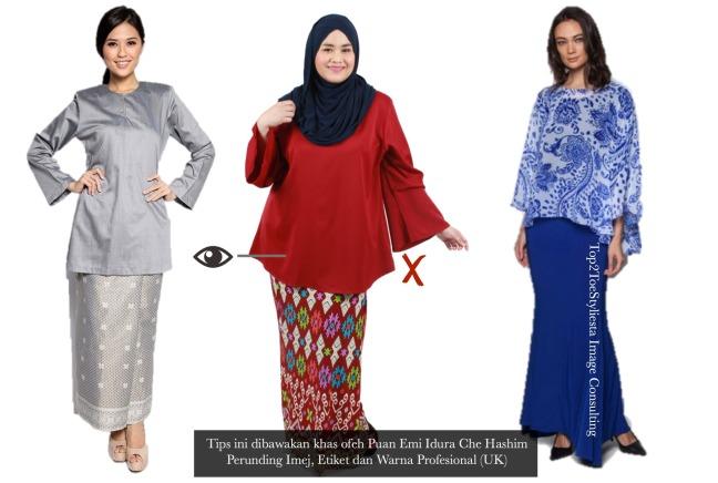 Baju Batik Bayi